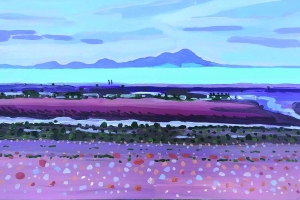 Criffel-from-Allonby