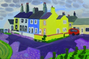 Yellow-houses-Allonby