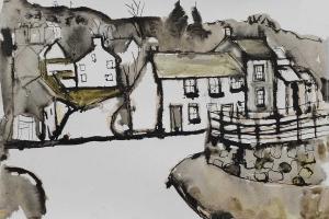 Ainstable, Cumbria 1