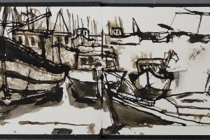 Maryport boats 2