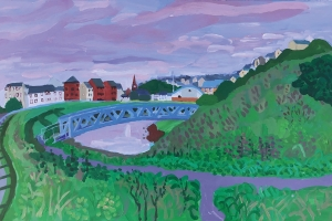 Blue-Bridge-Maryport-September-2020
