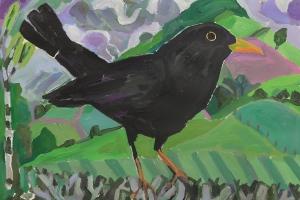 Blackbird 2018