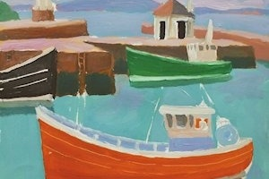 maryport-boat-red