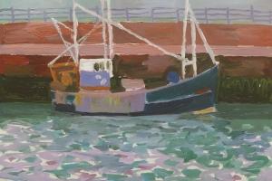 maryport-boat